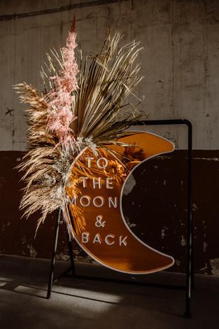 Foto: Sonja Koning  Bloemen & Neon van BSN