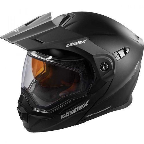 Castle X EX0-CX950 Solid Helmets