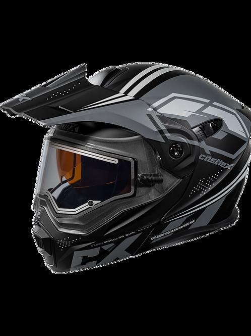 Castle X EX0-CX950 Siege Electric Helmets