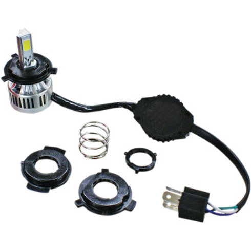 Rivco LED Headlight Replacement Bulbs
