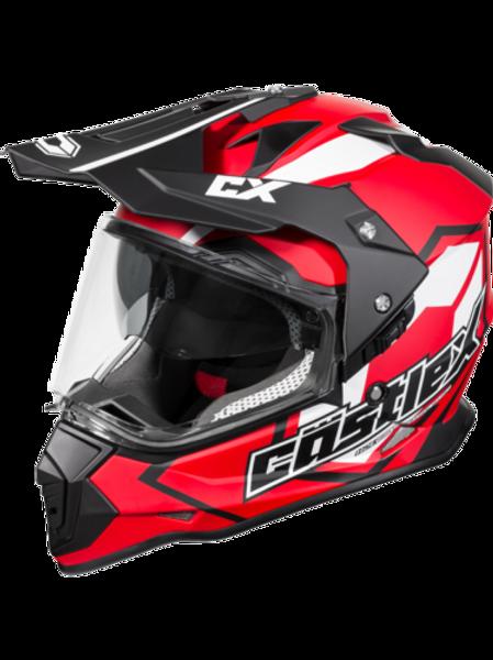 Castle X D/S SV Team Helmets