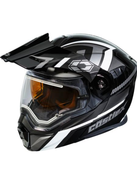 Castle X EX0-CX950 Electric Slash Helmets SALE!