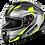 Thumbnail: Castle X Atom SV Transcend Helmets
