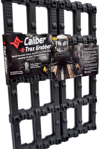 Caliber Grips Trax Grabber Trailer Traction