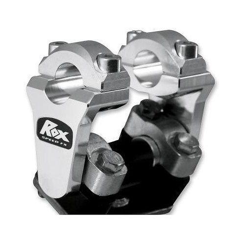 """Rox 2"""" Pivot Risers"""