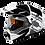 Thumbnail: Castle X EX0-CX950 Hex Snowmobile Helmets