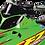 Thumbnail: Powermadd Cobra Windshield Arctic Cat Firecat