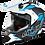 Thumbnail: Castle X D/S SV Team Electric Helmets