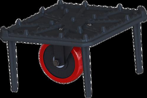 Caliber Trax Wheel