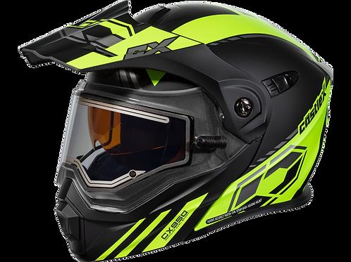 Castle X EX0-CX950 Task Electric Helmets