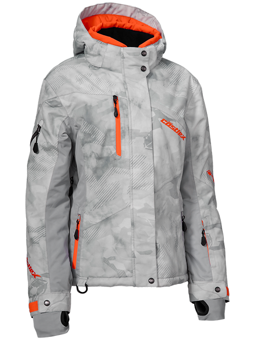 Castle X Womens Alpha Powder Jacket