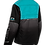 Thumbnail: Castle X Womens Strike G3 Jacket Turquoise/Black