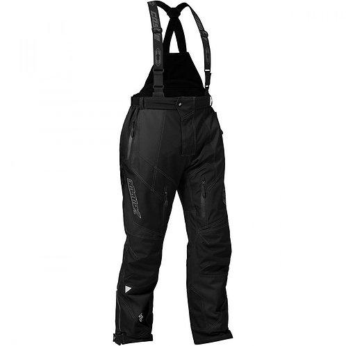 Castle Fuel G7 Pant Black Tall & Short Sizes