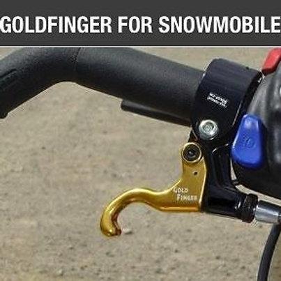 Goldfinger Left Hand Throttle Kit