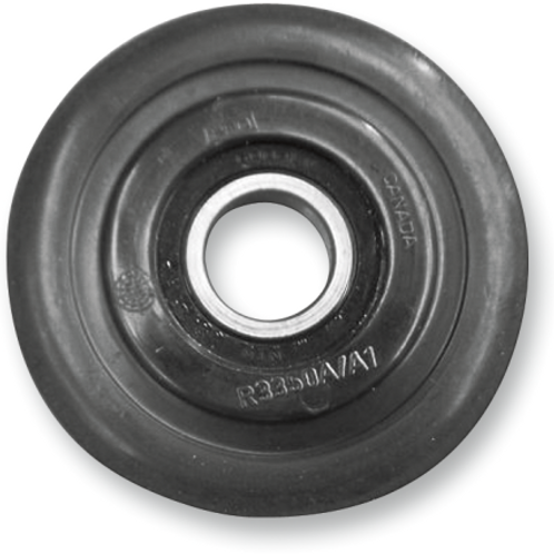 """Parts Unlimited Yamaha 3.25"""" idler wheel"""