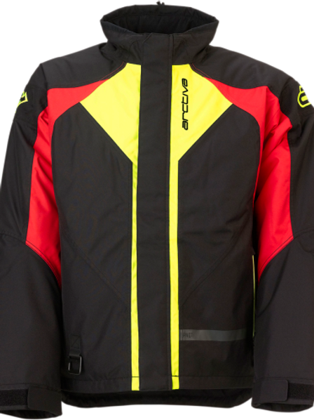 Arctiva Pivot 3 Jackets