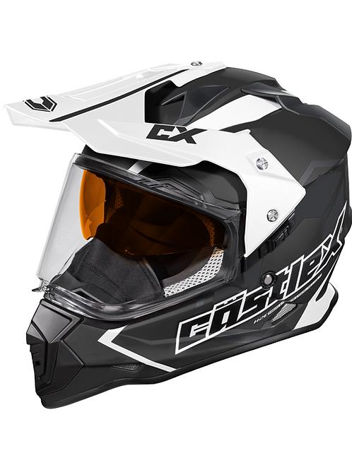 Castle X D/S SV Team Electric Helmets