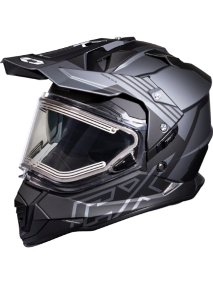 Castle X D/S SV Agent Electric Helmets