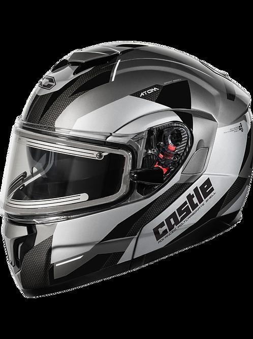 Castle X Atom SV Transcend Electric Modular Helmets