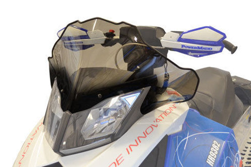 Powermadd Cobra Windshields Ski Doo XP