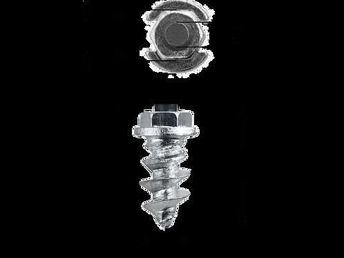 I Grip SS08 Screw In Boot/ATV Shoulder Studs