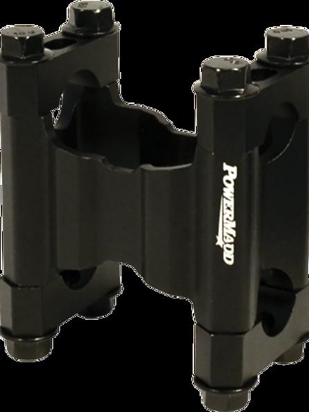 Powermadd Pivot style Risers 3.125 Narrow Risers