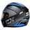 Thumbnail: Castle X Mugello Squad Electric Snowmobile Helmets