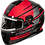 Thumbnail: Castle X Thunder 3 SV Pitlane Electric Snowmobile Helmets