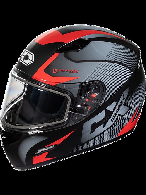 Castle X Mugello Squad  Snowmobile Helmets
