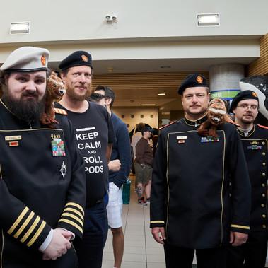 Royal Manticoran Navy