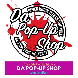 Da Pop-Up Shop