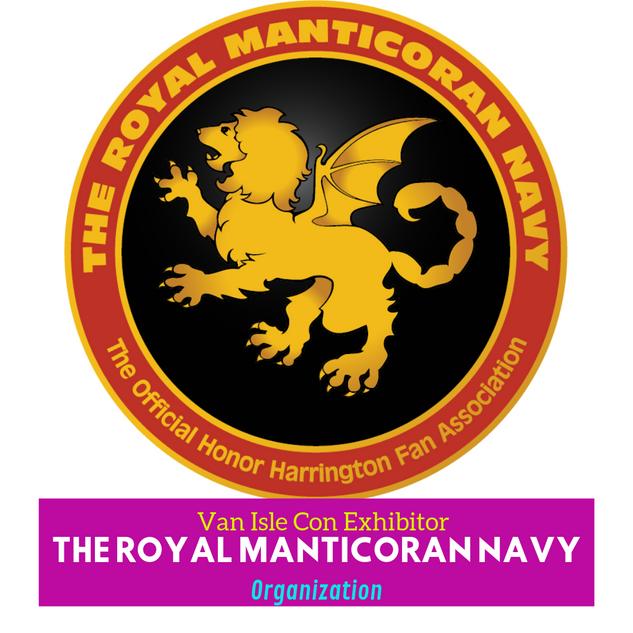 The Royal Manticoran Navy