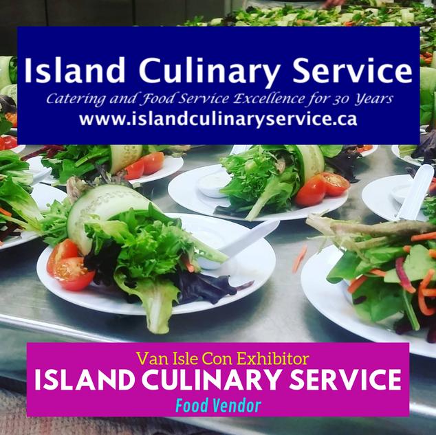 Island Culinary Service