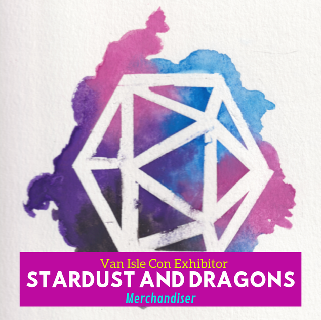 Stardust and Dragons