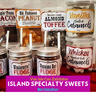 Island Specialty Sweets