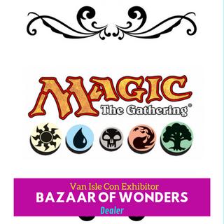 Bazaar of Wonders