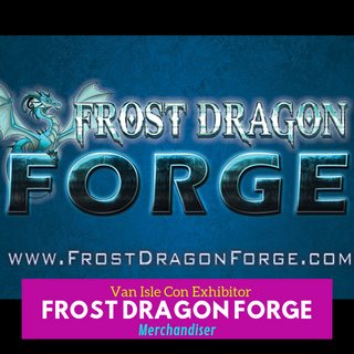 Frost Dragon Forge