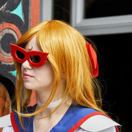 cosplay anime
