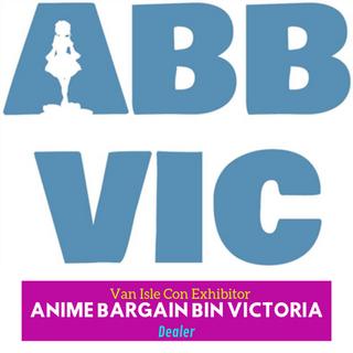 Anime Bargain Bin Victoria