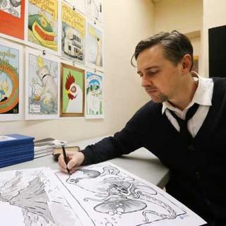 Gareth Gaudin