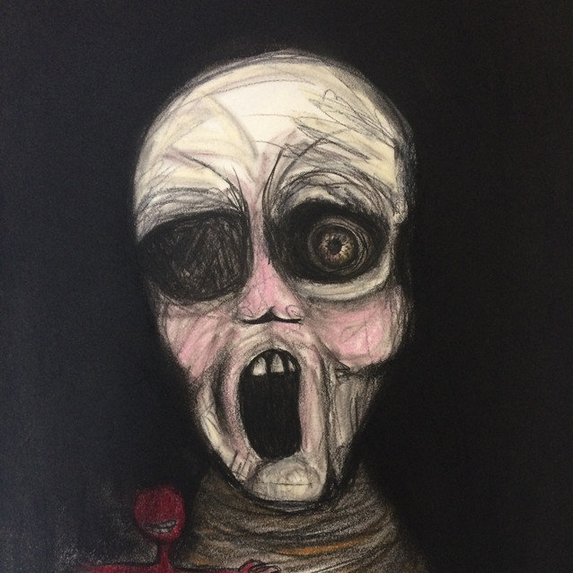 La muerte tiene su locura