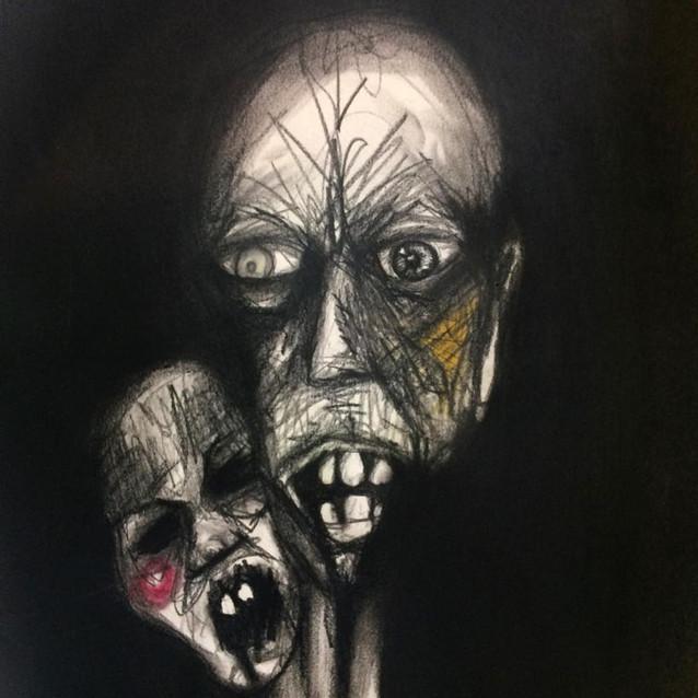 Como nacen los Muertos