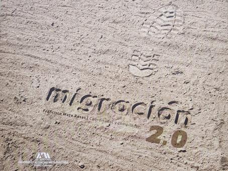 Publicación en el libro Migración 2.0