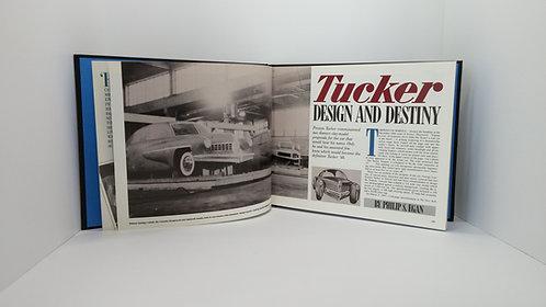 Automobile Quarterly Tucker Movie Special Edition