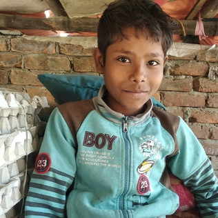 Sameer's Story