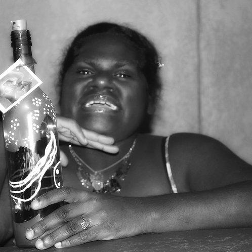 Ketina's Bottle of Lights