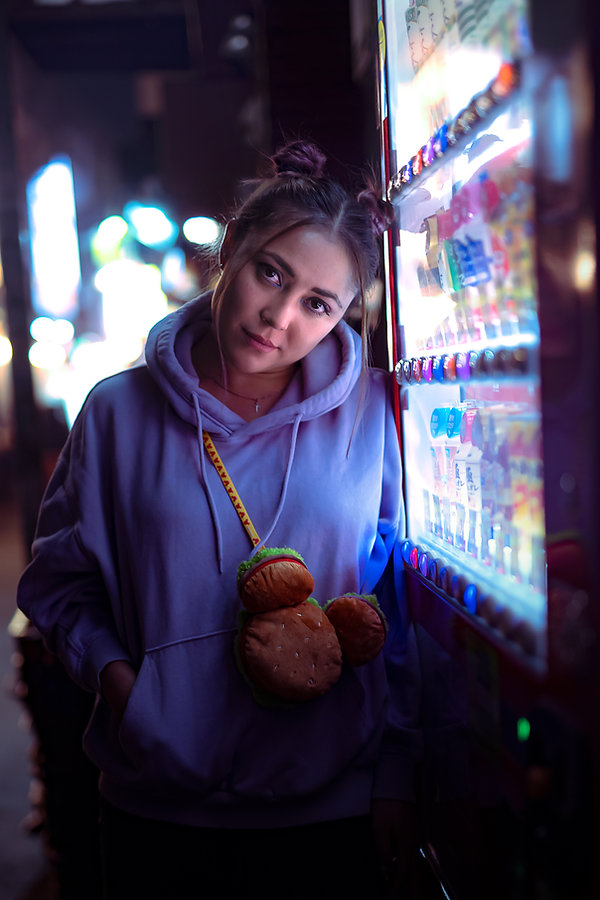 Tokyo Portrait Photographer