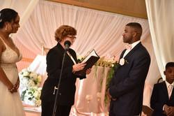 wedding Denae and Quoran 9 29 18