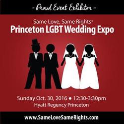 Princeton LGBT Expo 10 30 16