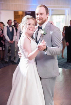 Wedding Alyssa and Kyle 3